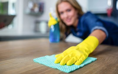 House Cleaning Services From Denservices