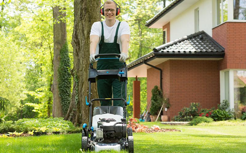 Denservices Rental Property Maintenance